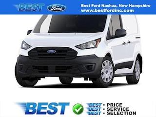 2020 Ford Transit Connect XL Minivan/Van
