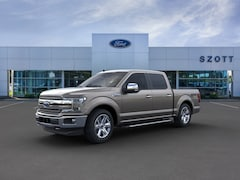 New 2020 Ford F-150 Lariat Truck for sale in Holly, MI