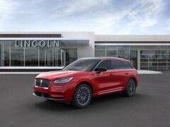 2020 Lincoln Corsair Reserve FWD Sport Utility
