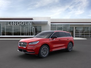 2020 Lincoln Corsair Reserve FWD Sport Utility