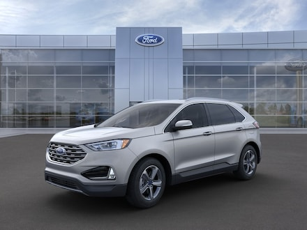 2020 Ford Edge SEL AWD EcoBoost SEL AWD