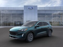 new 2020 Ford Escape Hybrid Titanium SUV for sale in yonkers