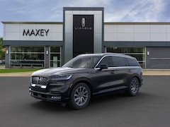 New 2020 Lincoln Aviator Grand Touring SUV in Detroit