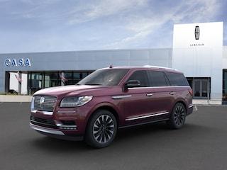 New 2020 Lincoln Navigator Reserve SUV for sale in El Paso, TX