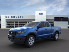New 2020 Ford Ranger STX Truck SuperCab in Jamestown, NY