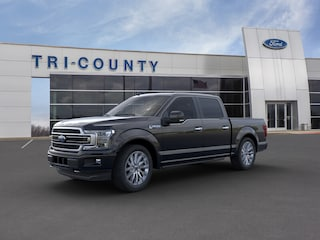 2019 Ford F-150 Limited SuperCrew