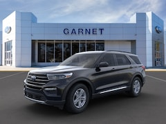 New 2020 Ford Explorer XLT SUV For Sale in West Chester, PA