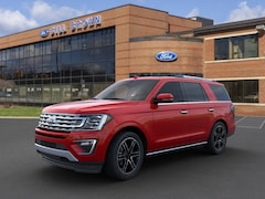 New 2020 Ford Expedition Limited SUV for sale in Livonia, MI
