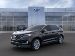 New 2020 Ford Edge Titanium SUV in Mahwah