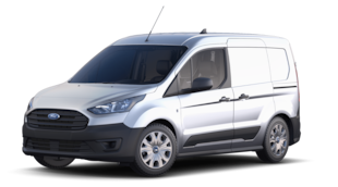 2020 Ford Transit Connect XL SWB w/Rear Symmetrical Doors