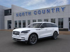 New 2021 Lincoln Aviator Reserve SUV For Sale in Coon Rapids, MN