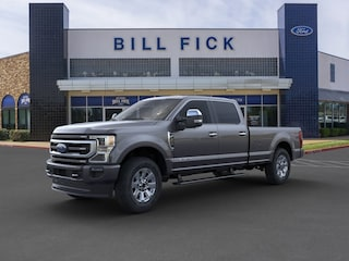 New 2020 Ford Superduty F-350 Platinum Truck for sale in Huntsville