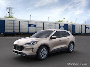 2020 Ford Escape SE SUV 1FMCU0G69LUB28452