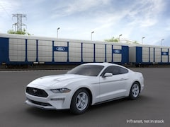 New 2020 Ford Mustang Ecoboost Coupe 1FA6P8TH7L5176613 Gallup, NM