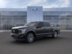 New 2020 Ford F-150 STX Truck SuperCrew Cab For Sale in Gaffney, SC