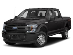 2020 Ford F-150 LARI Truck