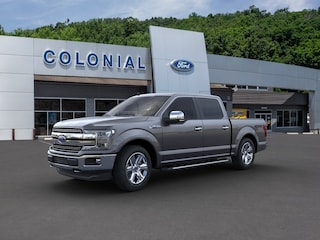 New 2020 Ford F-150 Lariat Truck in Danbury, CT