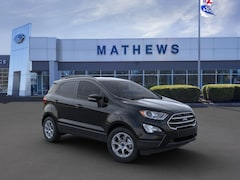 2020 Ford EcoSport SE SUV MAJ3S2GEXLC353598