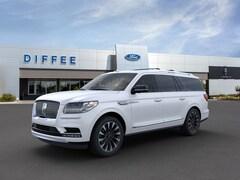 New 2020 Lincoln Navigator Reserve L SUV in El Reno, OK