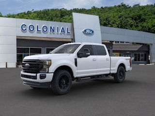 New 2020 Ford Superduty F-350 Lariat Truck in Danbury, CT