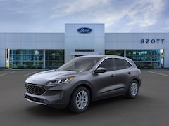 New 2020 Ford Escape SE SUV for sale in Holly, MI