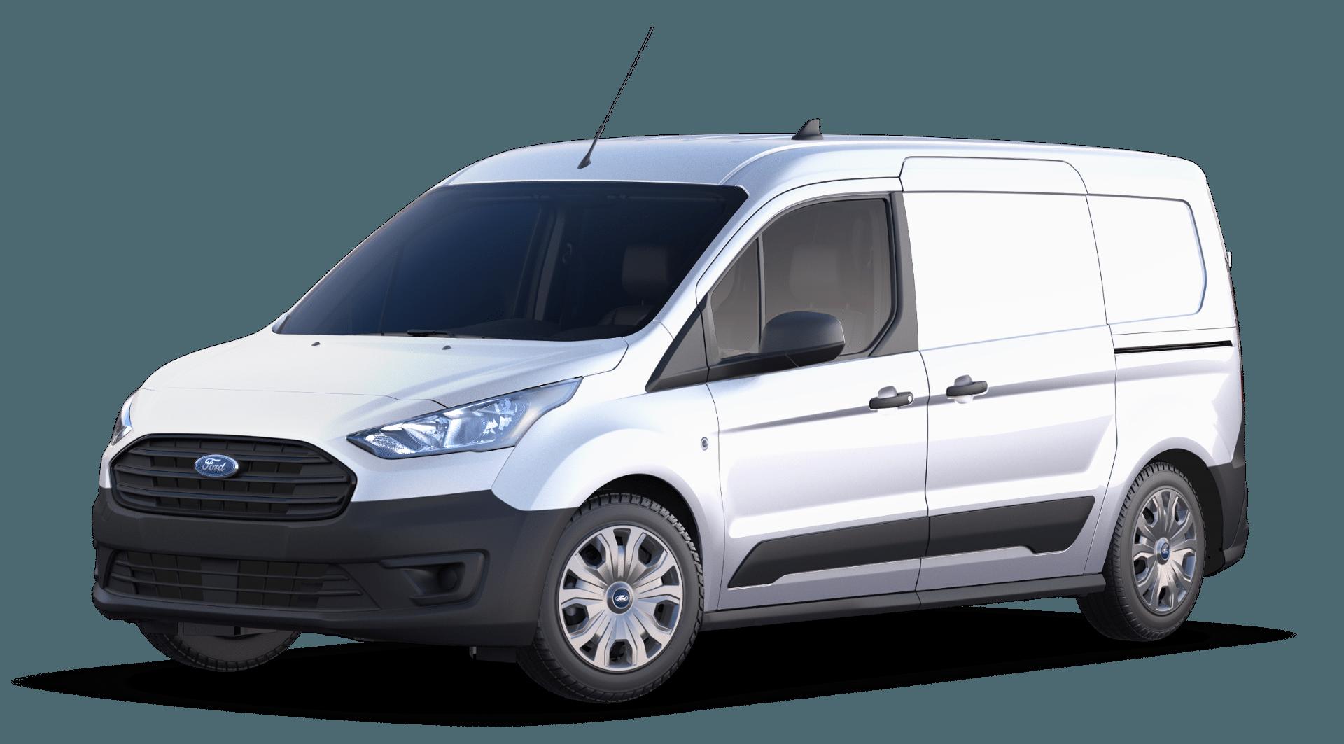 2021 Ford Transit Connect Van Cargo Van