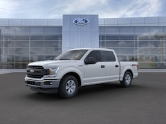 New 2019 Ford F-150 XL Truck in Mahwah