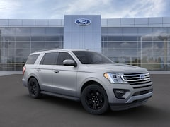 New 2020 Ford Expedition XLT SUV FAX202111 in Getzville, NY
