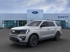 New 2020 Ford Expedition Limited SUV 1FMJU2AT9LEA02037 in Holly, MI