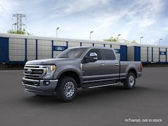 2020 Ford Super Duty F-250 SRW LARIAT Truck