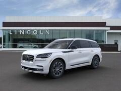 2021 Lincoln Aviator Grand Touring AWD Grand Touring  SUV
