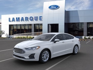 2020 Ford Fusion SE Sedan 3FA6P0HD9LR184524