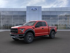 New 2019 Ford F-150 Raptor Truck SuperCab Styleside For Sale in Gaffney, SC