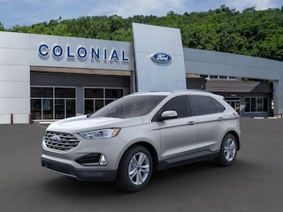 New 2020 Ford Edge SEL Crossover in Danbury, CT