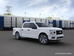 New 2020 Ford F-150 STX Truck SuperCrew Cab in Brooklyn, NY
