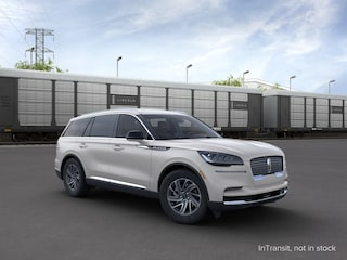 New 2021 Lincoln Aviator Standard SUV Norwood