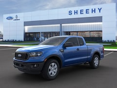 New 2020 Ford Ranger STX Truck SuperCab for sale near you in Richmond, VA