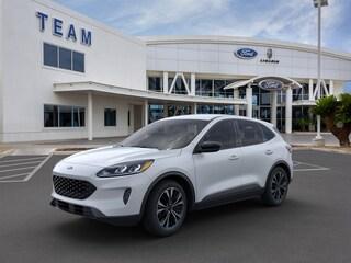 2021 Ford Escape SE SUV in Las Vegas, NV