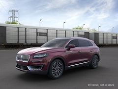 2020 Lincoln Nautilus Reserve Crossover for sale in yonkers