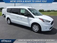 2020 Ford Transit Connect XLT Passenger Wagon Wagon