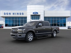 New 2020 Ford F-150 King Ranch in Fishers, IN