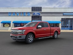 2020 Ford F-150 LARIAT Extended Cab Pickup