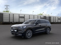 new 2021 Lincoln Aviator Grand Touring SUV california
