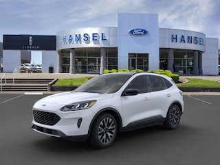 New 2020 Ford Escape SE Sport Hybrid SUV F355942 in Santa Rosa, CA