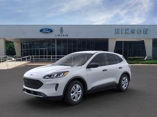 2021 Ford Escape S SUV Front-Wheel Drive
