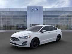 New 2020 Ford Fusion SE Sedan For Sale in Gaffney, SC