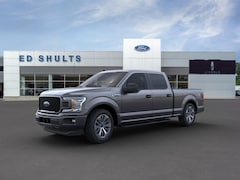 New 2020 Ford F-150 STX Truck SuperCrew Cab in Jamestown, NY