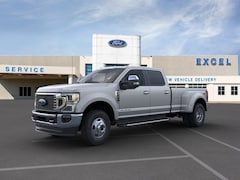 New 2020 Ford Super Duty F-350 DRW Lariat Truck For Sale in Carthage, TX
