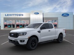 New 2019 Ford Ranger XLT Truck SuperCab 1FTER1FH9KLB23277 in Long Island
