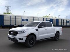 New 2020 Ford Ranger Lariat Truck